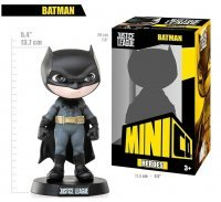 Фигурка DC Batman Mini Co Hero Series Figure Бэтмен