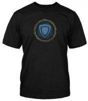 Футболка World of Warcraft Dungeon Role TANK (размер  L)