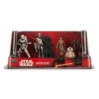 Набор фигурок Star Wars - Disney The Force Awakens Figure Play Set