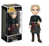 Фигурка Funko Rock Candy: Game of Thrones - Brienne of Tarth