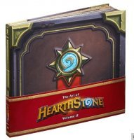 Книга The Art of Hearthstone: Year of the Kraken (Твёрдый переплёт) (Eng)