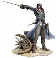 Статуэтка Assassin's creed UNITY - Arno. Коллекционное издание