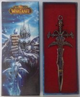 Frostmourne Weapon Model World of Warcraft  Metal Weapon