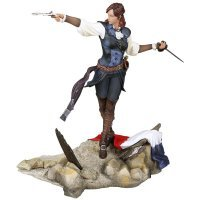 Статуэтка Assassin's creed UNITY - Elise. Коллекционное издание