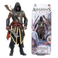 Фигурка Assassin's Creed Series 2 Assassin Adewale Action Figure