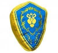 Мягкая игрушка подушка - World of Warcraft Faction Pillow - Alliance