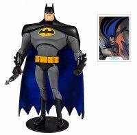Фигурка McFarlane DC Multiverse Batman: Бэтмен The Animated Series Action Figure