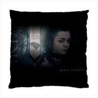 Подушка Game of Thrones Arya Stark