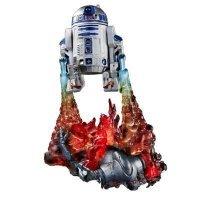 Фигурка Star Wars - TITANIUM DIECAST - R2D2