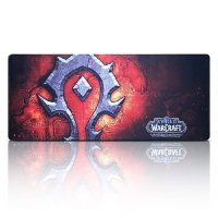 Коврик World of Warcraft Extended Gaming Mouse Pad Large - Horde