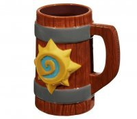 Кружка Hearthstone 20 oz. Tavern Mug