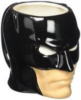 Чашка Batman Comics Ceramic sculpted Mug 12 oz.