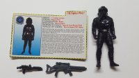 Фигурка Star Wars - Imperial Tie Fighter Pilot Blaster Rifle 10 cm