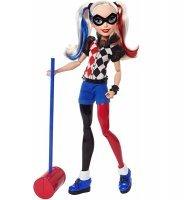 "Фигурка DC Super Hero Girls - Harley Quinn Action Doll 12"""