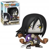 Фигурка Funko Animation: POP Naruto - Orochimaru Фанко Орочимару