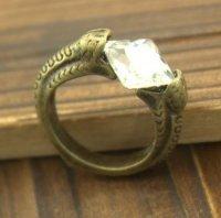 Кольцо Harry Potter Хоркрукс (Крестраж) ring