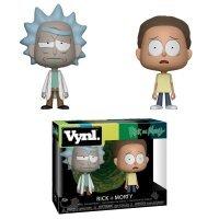 Фигурка Funko Vynl: Rick and Morty - Рик и Морти фанко