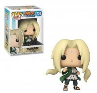 Фигурка Funko Animation: POP Naruto - Lady Tsunade - Цунадэ Фанко