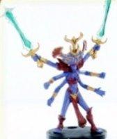 Warcraft Miniatures Core Mini: DEATHWHISPERER