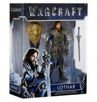 """Фигурка Warcraft Movie 6"""" - Lothar Figure"""