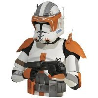 Фигурка Star Wars Commander Cody Bust Bank