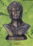 Бюст Figures Busts LORD OF THE RINGS Sam