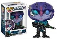 Фигурка Funko Pop! Mass Effect Andromeda - Jaal Figure