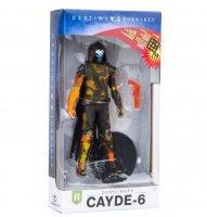 Фигурка Destiny 2 McFarlane Action Figure - Cayde 6 Gunslinger Golden Gun (без ключа)