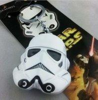 Брелок Star Wars CLONE TROOPER  Keychain