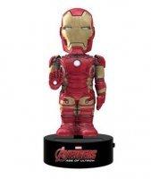 Фигурка Avengers - Age of Ultron Iron Man Bodyknocker Bobble Head
