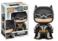 Фигурка DC: Funko POP! Justice League - Batman
