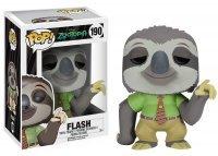 Фигурка Funko Pop! - Disney Flash Zootopia Figure