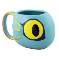 Чашка Warcraft - Blue Murloc Mug