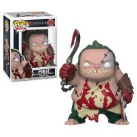 Funko Pop Games: Dota 2 - Pudge Пудж Фанко Фигурка