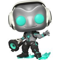 Фигурка Overwatch Funko Pop! Lucio Ribbit Blizzard 2019 BlizzCon Exclusive