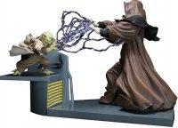 Фигурка Star Wars YODA Vs EMPEROR PALPATINE  37 cm (kotobukiya)