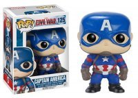 Фигурка Captain America 3 Civil War Pop! Vinyl Figure