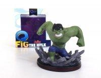 Фигурка Quantum Mechanix Avengers Hulk Vinyl Q Figure