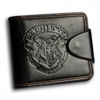 Кошелёк Harry Potter - Leather Wallet