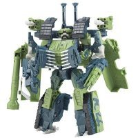 Фигурка Transformers Decepticon Brawl robot Action figure