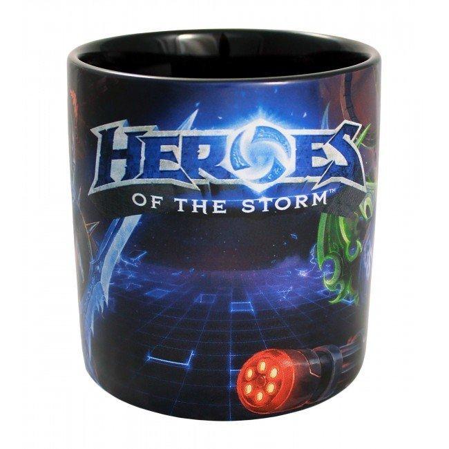 Чашка Heroes of the Storm Over-Sized Mug