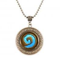 Кулон - World of Warcraft Hearthstone bronze #3
