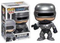 Фигурка Funko Pop! - Robocop Figure