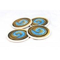Подставка под чашку Hearthstone Coaster (керамика) 1 шт