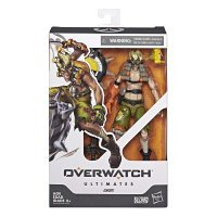 Фигурка Overwatch Ultimates Series Junkrat Collectible Action Figure