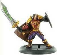Warcraft Miniatures Core Mini: GRACCUS