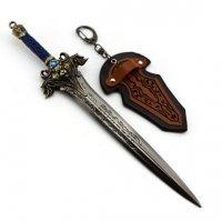 Кинжал Альянса World of Warcraft Alliance sword Metal №2