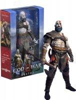"Фигурка God of War NECA Kratos 7"" Action Figure"
