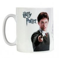 """Кружка Harry Potter """"Harry""""  Officially Licensed"""