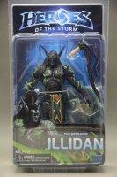 Фигурка Heroes of the Storm Illidan (black) Action Figure